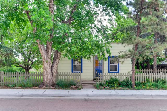 1201 Spruce Street, Louisville, CO 80027 (#3312584) :: The Galo Garrido Group