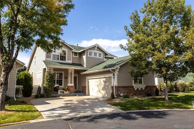2553 S Troy Court, Aurora, CO 80014 (#3312669) :: James Crocker Team