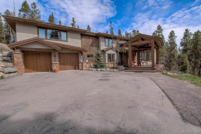 115 Sunset Drive, Breckenridge, CO 80424 (#3312747) :: Wisdom Real Estate