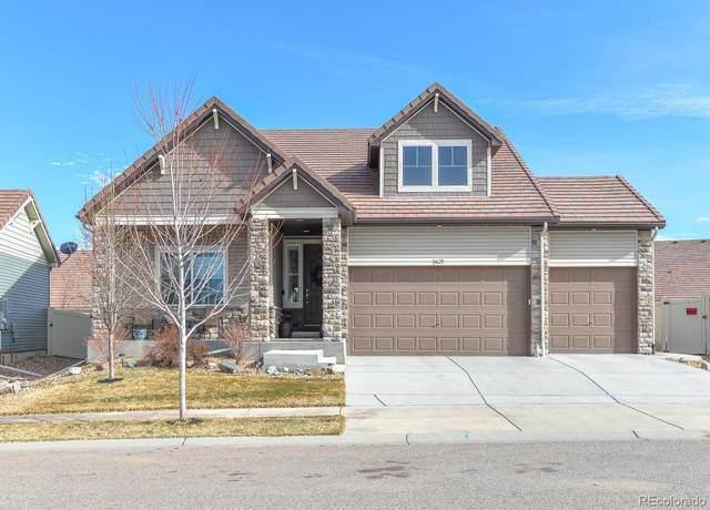 4629 Widwood Way, Johnstown, CO 80534 (MLS #3313057) :: 8z Real Estate