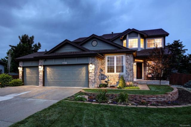 9871 Clairton Place, Highlands Ranch, CO 80126 (#3313356) :: HomePopper