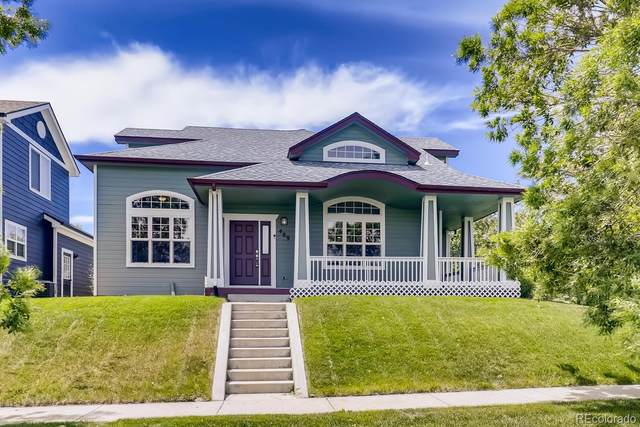 489 Longspur Drive, Brighton, CO 80601 (#3313370) :: Kimberly Austin Properties