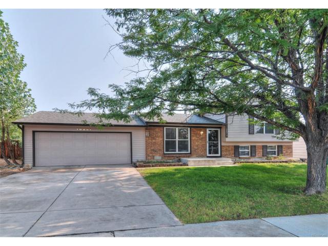 18601 E Louisiana Avenue, Aurora, CO 80017 (MLS #3313509) :: 8z Real Estate