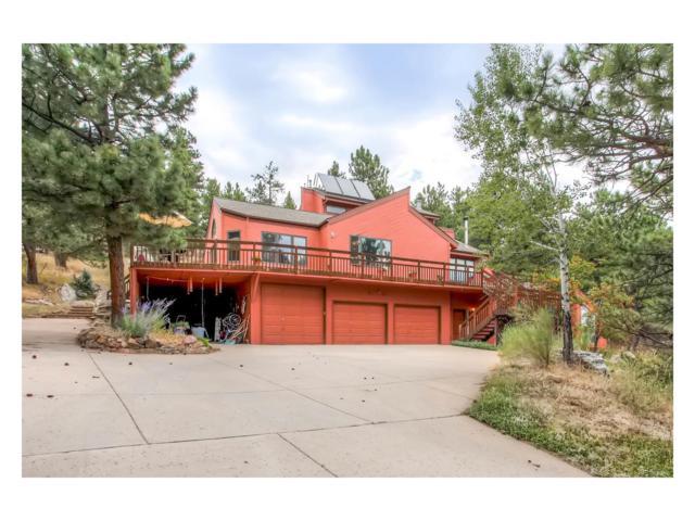 1981 Timber Lane, Boulder, CO 80304 (#3313745) :: The DeGrood Team