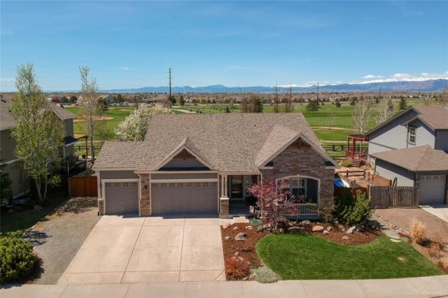 2223 Tyrrhenian Drive, Longmont, CO 80504 (MLS #3313856) :: 8z Real Estate