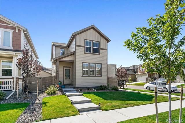 15504 47 Drive E, Denver, CO 80239 (MLS #3314747) :: 8z Real Estate