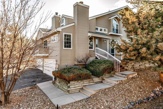 4882 W 68th Avenue #4, Arvada, CO 80030 (#3314844) :: 5281 Exclusive Homes Realty