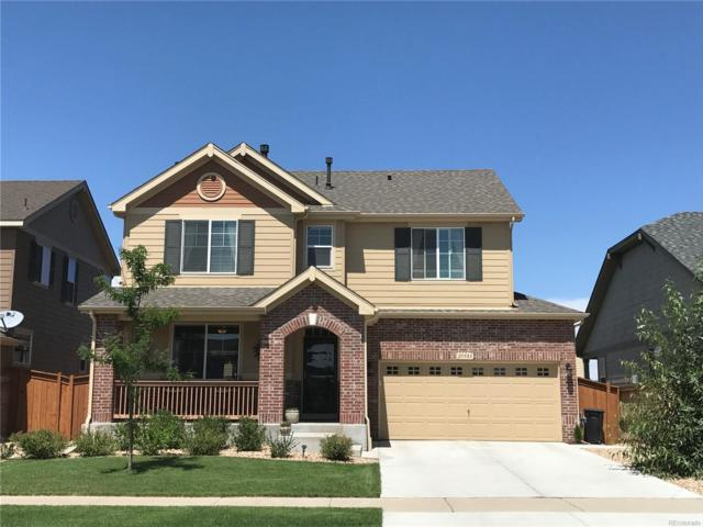 25583 E 2nd Avenue, Aurora, CO 80018 (MLS #3314931) :: 8z Real Estate