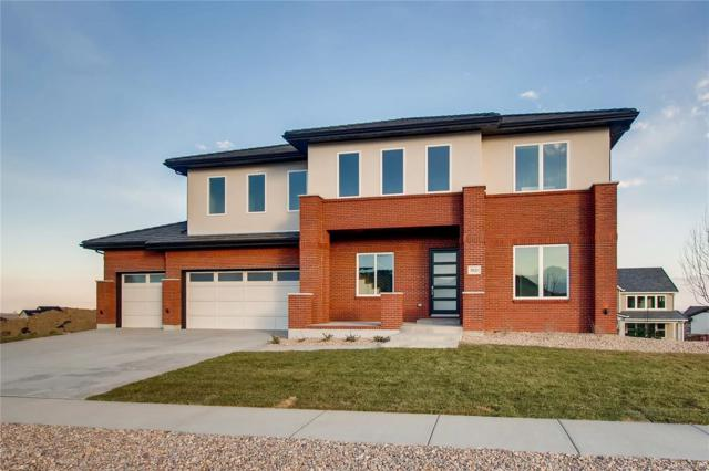 9520 Orion Way, Arvada, CO 80007 (#3314995) :: The DeGrood Team