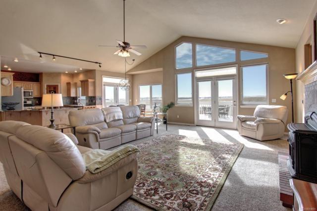 1040 Rising Sun Avenue, Elizabeth, CO 80107 (MLS #3315740) :: 8z Real Estate
