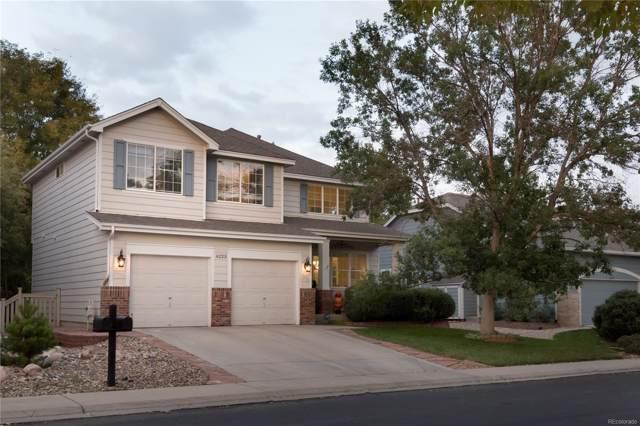 6223 Braun Circle, Arvada, CO 80004 (MLS #3315855) :: 8z Real Estate