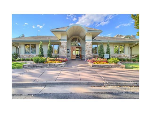 5350 S Jay Circle 4H, Denver, CO 80123 (MLS #3315881) :: 8z Real Estate