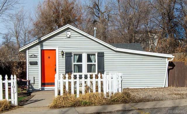 101 N Jefferson Avenue, Loveland, CO 80537 (MLS #3316054) :: 8z Real Estate
