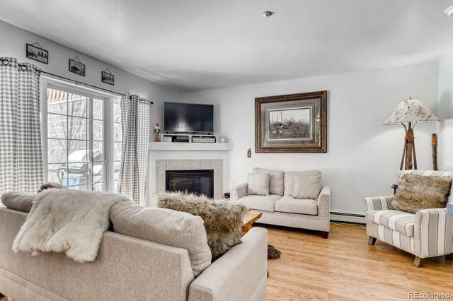 233 Pelican Circle #1509, Breckenridge, CO 80424 (#3316076) :: Colorado Home Finder Realty