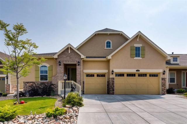 7776 E 149th Place, Thornton, CO 80602 (#3316084) :: The Peak Properties Group