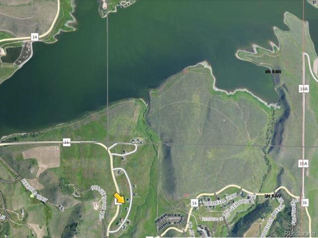 23525 Willow Island Trail, Oak Creek, CO 80467 (#3316214) :: The Galo Garrido Group