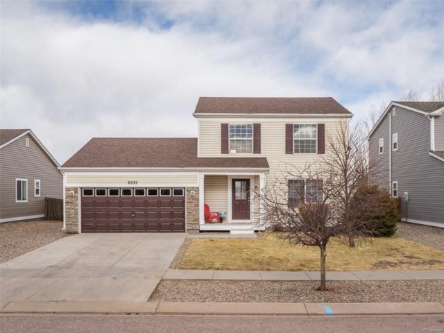 6335 Binder Drive, Colorado Springs, CO 80923 (#3316304) :: The Peak Properties Group