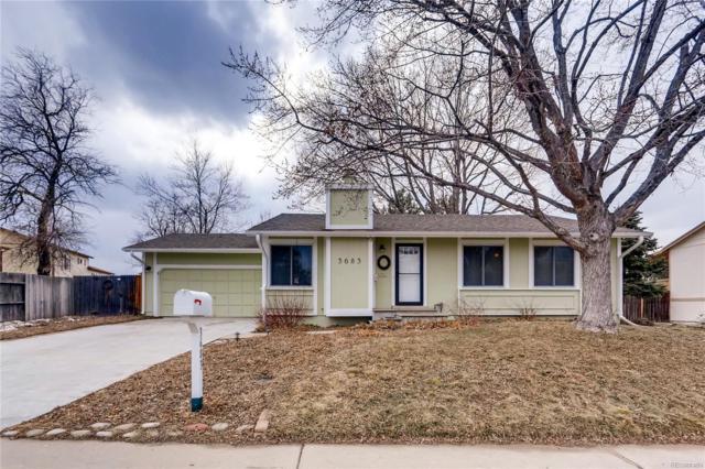 3683 S Olathe Street, Aurora, CO 80013 (#3316410) :: Bring Home Denver