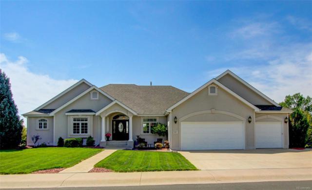 5301 Highcastle Court, Fort Collins, CO 80525 (MLS #3316478) :: 8z Real Estate