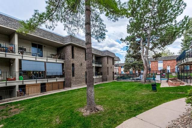 4653 S Lowell Boulevard A, Denver, CO 80236 (#3316831) :: RazrGroup