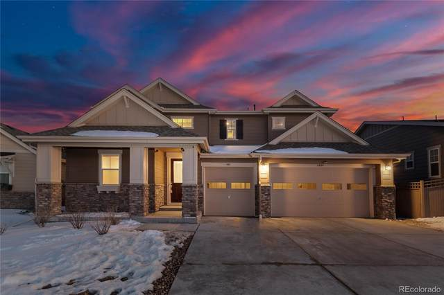 6686 W Evans Avenue, Lakewood, CO 80227 (#3317026) :: iHomes Colorado