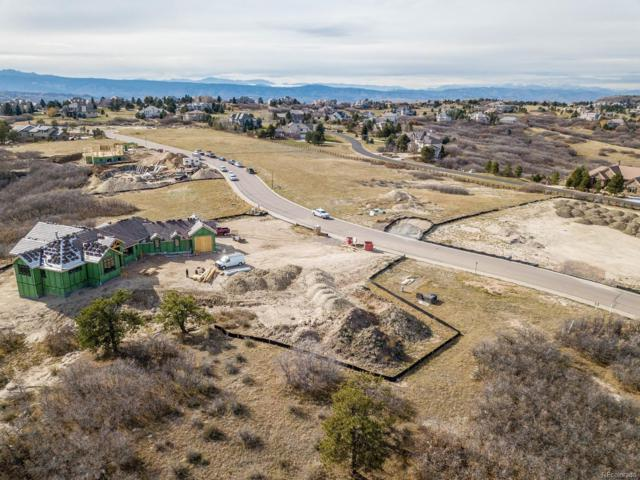 1620 White Fir Terrace, Castle Rock, CO 80108 (#3317155) :: The Peak Properties Group