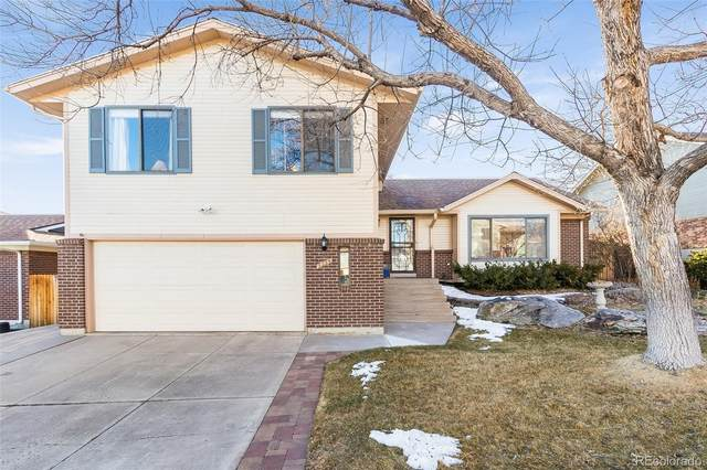 2223 S Eldridge Street, Lakewood, CO 80228 (#3317499) :: James Crocker Team
