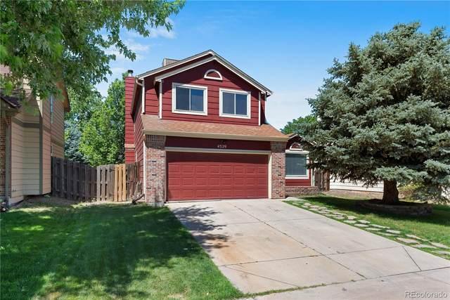 4329 Liverpool Court, Denver, CO 80249 (MLS #3317639) :: 8z Real Estate