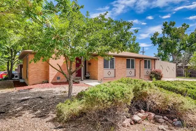 8030 Clarkson Court, Denver, CO 80229 (#3317760) :: Mile High Luxury Real Estate