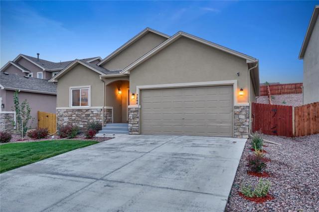 7494 Dutch Loop, Colorado Springs, CO 80925 (#3318088) :: Bring Home Denver