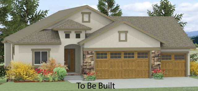 14195 Gleneagle Drive, Colorado Springs, CO 80921 (MLS #3318158) :: 8z Real Estate