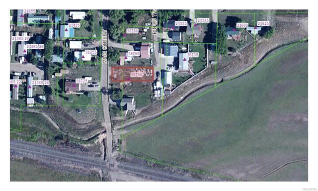 38740 Main Street, Milner, CO 80487 (#3318429) :: The Heyl Group at Keller Williams
