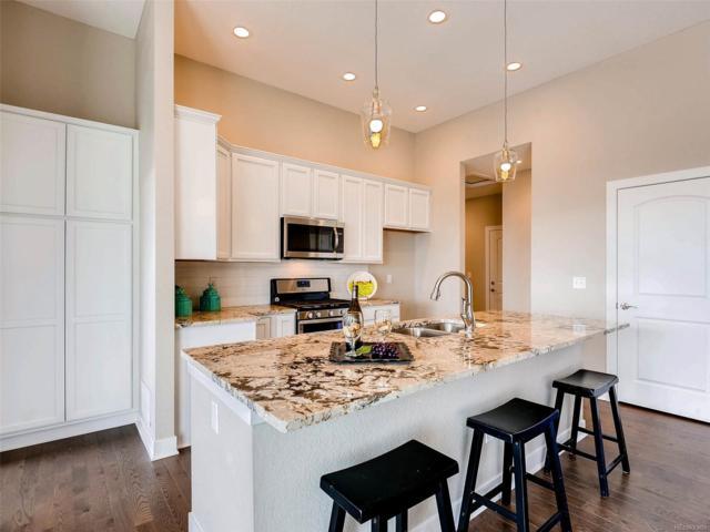 3791 Bridle Ridge Circle, Severance, CO 80524 (MLS #3318542) :: Kittle Real Estate