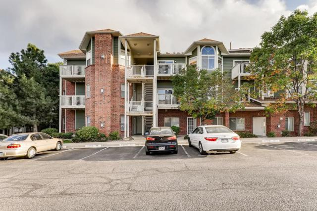 2430 W 82nd Place 2B, Westminster, CO 80031 (MLS #3318561) :: 8z Real Estate
