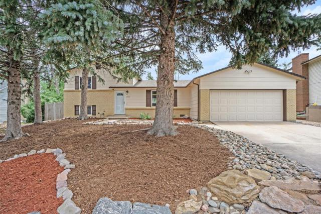 16232 E Flora Place, Aurora, CO 80013 (#3318682) :: James Crocker Team