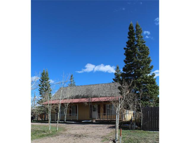 414 Broadway, Silver Cliff, CO 81252 (MLS #3318803) :: 8z Real Estate