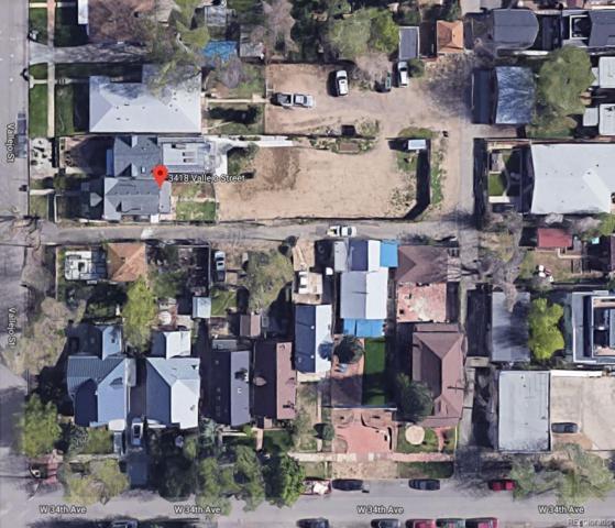 3418 Vallejo Street, Denver, CO 80211 (MLS #3319024) :: Bliss Realty Group