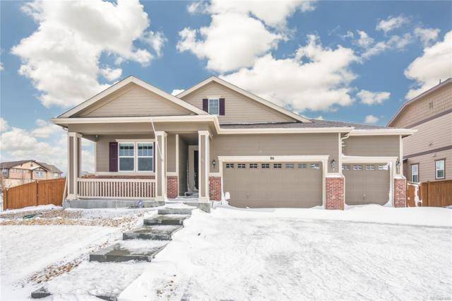 86 N Ider Street, Aurora, CO 80018 (MLS #3319265) :: 8z Real Estate