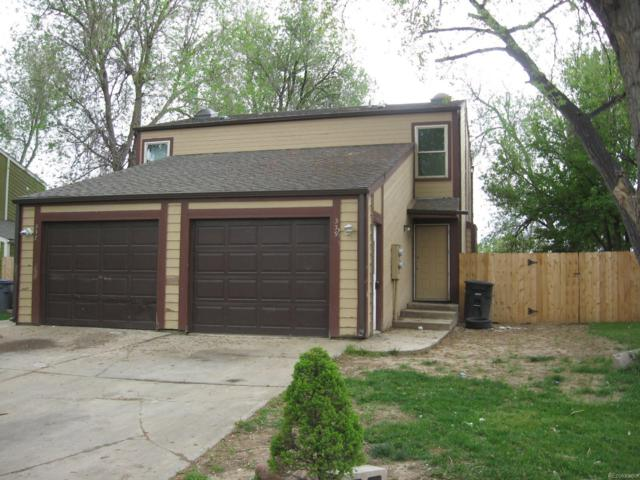 337 Colony Place, Longmont, CO 80501 (#3319315) :: The Heyl Group at Keller Williams
