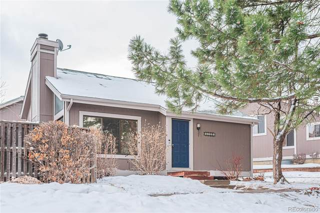 3834 S Genoa Circle A, Aurora, CO 80013 (#3319649) :: The Colorado Foothills Team | Berkshire Hathaway Elevated Living Real Estate