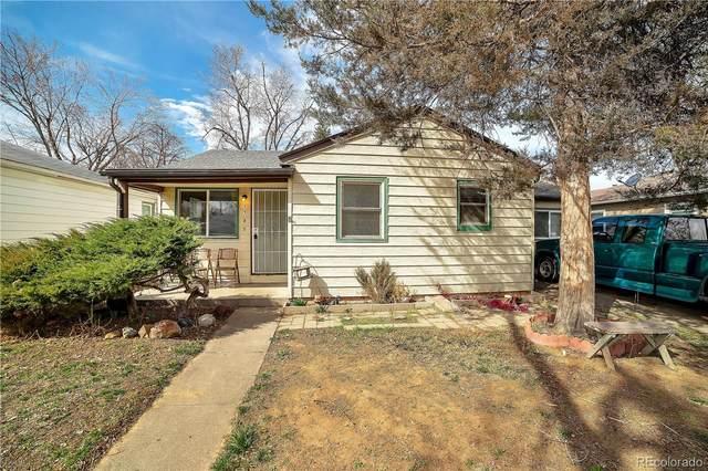 1785 N Akron Street, Aurora, CO 80010 (MLS #3319654) :: 8z Real Estate
