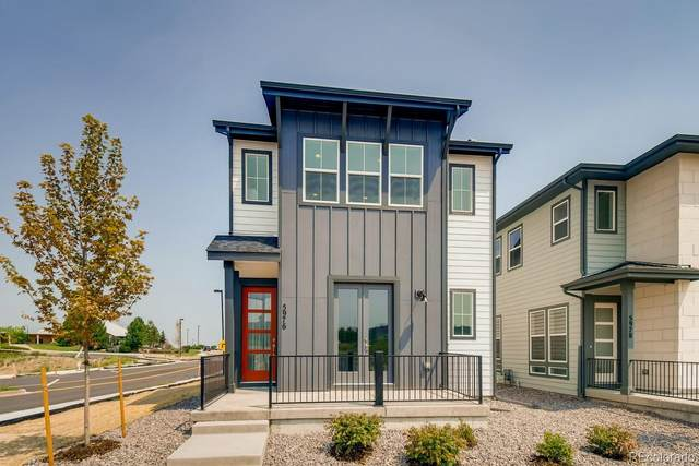 5976 Sima Circle, Highlands Ranch, CO 80130 (#3320089) :: The DeGrood Team