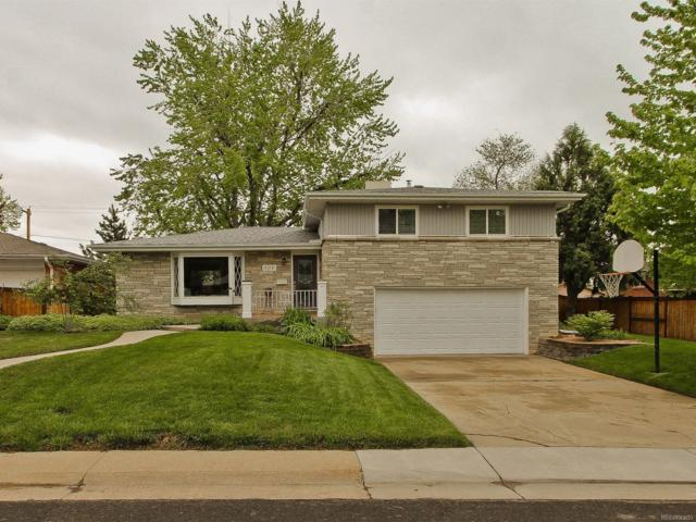 306 Agate Street, Broomfield, CO 80020 (MLS #3320665) :: 8z Real Estate