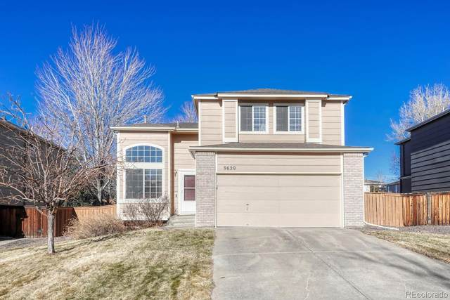 9620 Newcastle Drive, Highlands Ranch, CO 80130 (MLS #3320707) :: 8z Real Estate