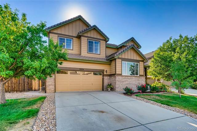 3834 S Malta Street, Aurora, CO 80013 (#3321322) :: The DeGrood Team