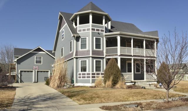 1307 Allen Avenue, Erie, CO 80516 (#3321677) :: The Peak Properties Group