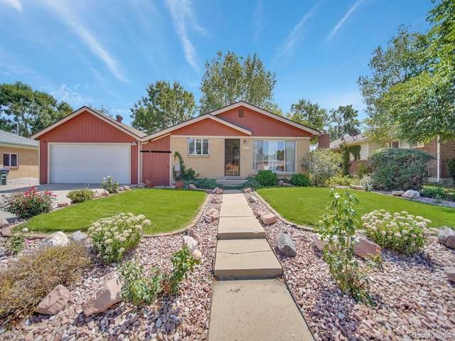 10860 Mildred Drive, Northglenn, CO 80233 (#3321722) :: Kimberly Austin Properties