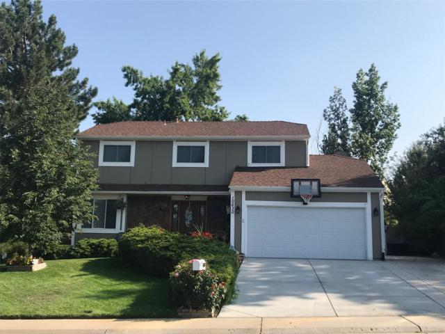 10630 W 101st Place, Westminster, CO 80021 (#3322022) :: Structure CO Group