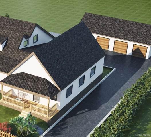 3251 W Dakota Avenue, Denver, CO 80219 (MLS #3322066) :: 8z Real Estate