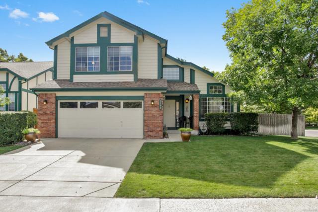 9198 W 101st Avenue, Westminster, CO 80021 (#3322187) :: The HomeSmiths Team - Keller Williams